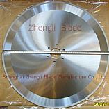 Sevres Front single circular blade, high-speed steel blade, high-speed steel circular knife qsdddp Picture