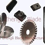 Valencia Rubber machine blade, rubber machinery special blade, rubber machine knife qat1s5 Import