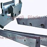 Romford Steel scrap crusher knife, cut cutter scrap, scrap cutter 329o5k Specifications
