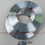 Lombok Slitting machine slitting circular blade, slitting machine slitting circular knife, slitting knife xqje4e Manufacturers