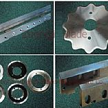Bartle Frere,Mount  Cutting machine blade, trimming machine tools, cutting machine round knife, cutting knife bszee1 Preferred